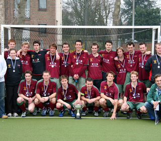 EHF Cup winners Cup Silver Medal 2005