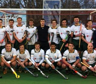 1st Team 2011/12