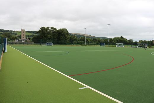 New home for Cheddar Hockey Club