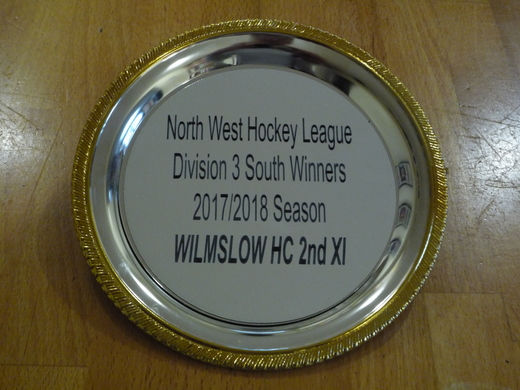 NWHL Division 3S Winners 2017-18