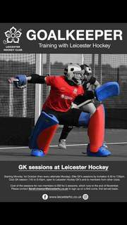 Goalkeeper Sessions