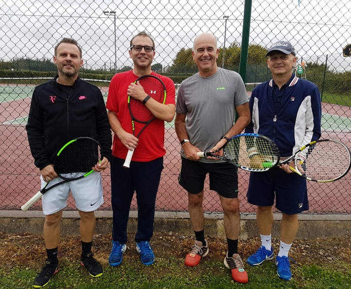 Hospital Cup Finals Day 2018