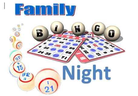Family Bingo