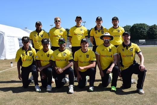 PTCC T20 team