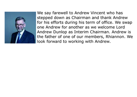 Lord Andrew Dunlop