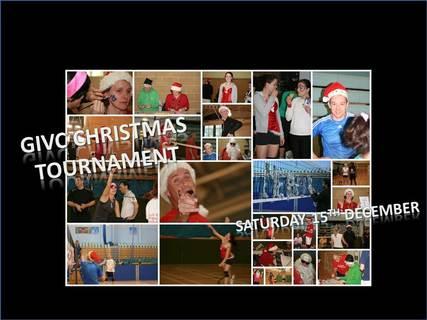 GIVC 2018 Christmas Tournament