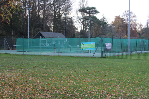 Great Shelford Tennis Club