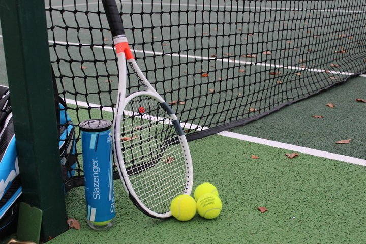 Tennis at GSTC