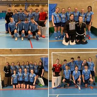Indoor Teams