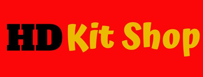 HD Kit Shop