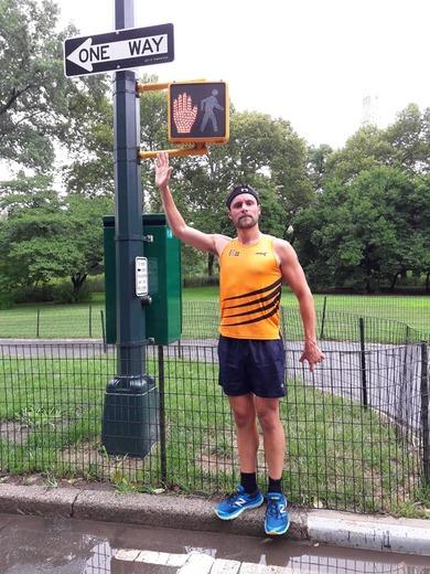 Martin in NY