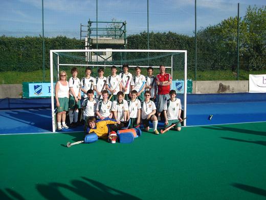 U14 Regional Champions 2011