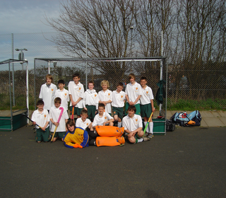 U14s - Stourport - April 2010