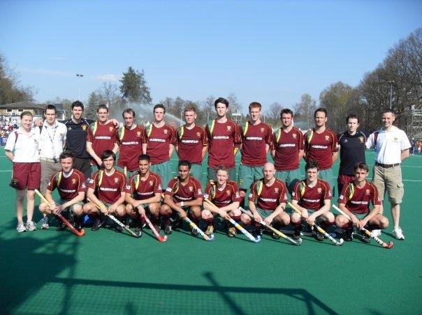 1st Team 2008/9