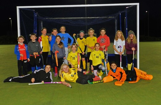 2018/2019 Under 12 and Under 10 Girls and Boys