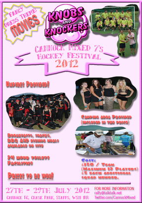 mixed festival 2012