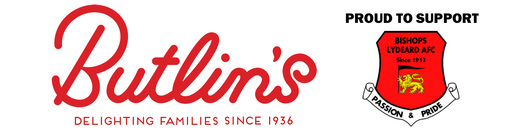 Thank you to our sponsors BUTLINS