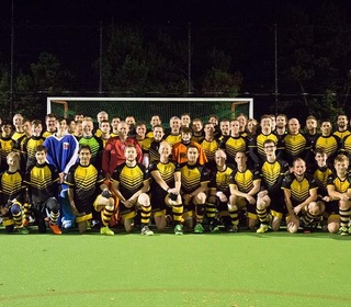 Full Squad Photo 14 November