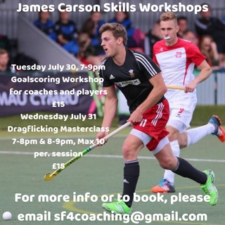 International coaching in Plymouth