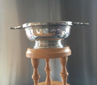 Autumn and Spring Quaich Trophy