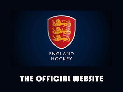 England Hockey