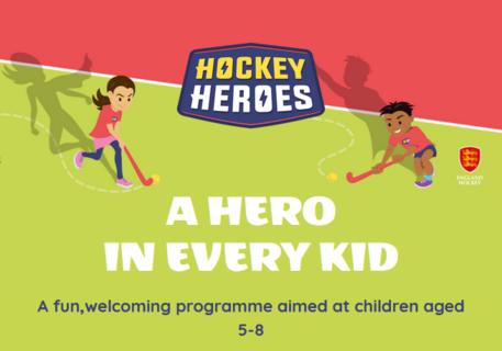 HockeyHeroes