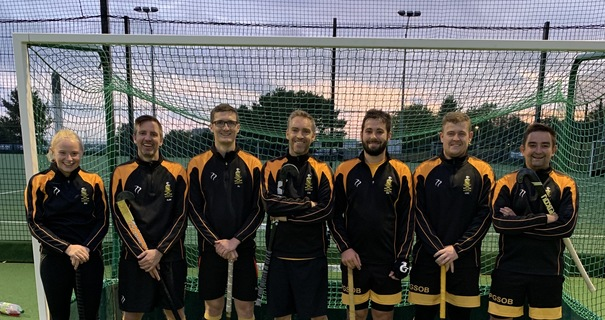 Some of the Club Coaches for 2019-20