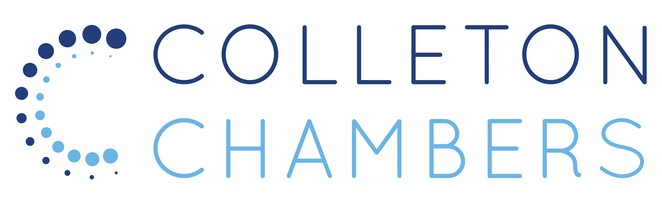 Colleton Chambers Logo Sept 17
