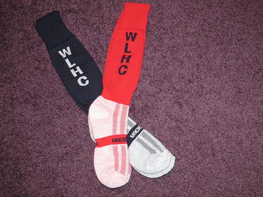 Home and Away Socks