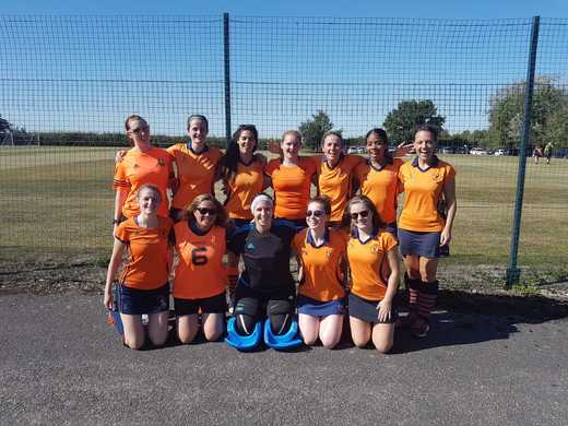 Womens 4th XI