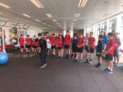 Training Centre 1