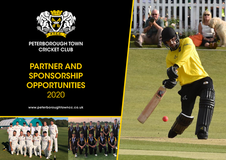 PTCC Sponsorship opportunities brochure