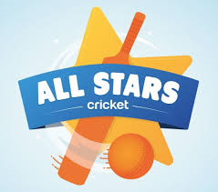 All Stars Cricket ages 5 - 8 years