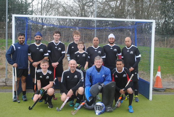 4s Team March2020