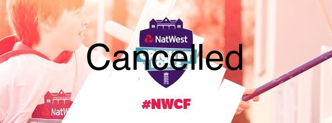 Groundforce day cancelled