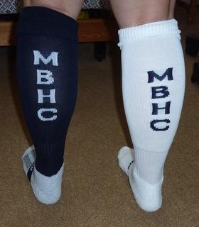 Home and Away club socks £10 per pair