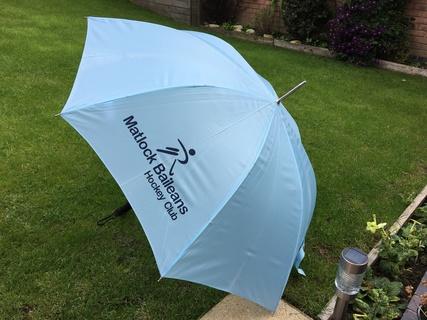 Club Umbrella £6