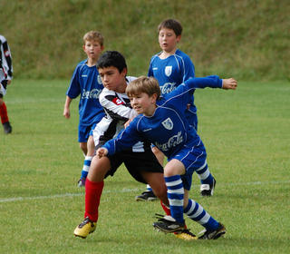 Marlow Youth U11's v Hughenden Valley