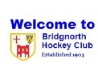 Bridgnorth  1sts