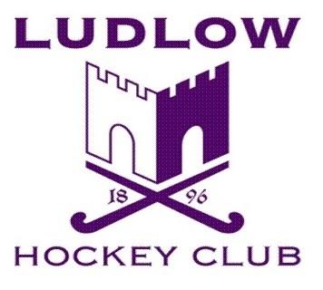 Ludlow Ladies 1sts