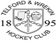 Telford & Wrekin 1sts