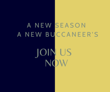 A New Season A New Buccaneers