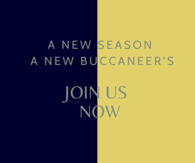 A New Season A New Buccaneers