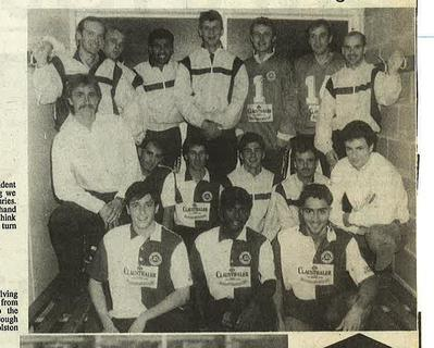 Indoor Squad 1990