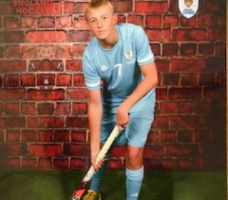 Ollie Rundle – Under 15 Futures Cup – Wessex Leopards, Under NAGS observation