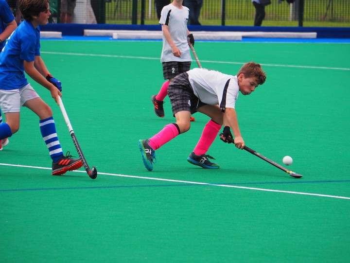 Tom Brown – West Panthers