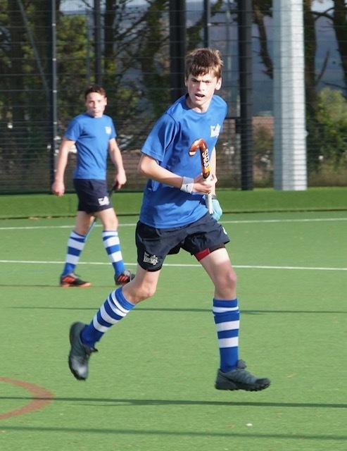 Toby Cameron – U15 Devon Academy