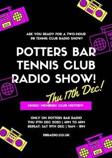 Potters Bar Radio Station