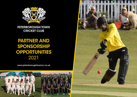 PTCC 2021 sponsorship brochure front