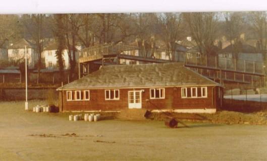 History Pic - Club House